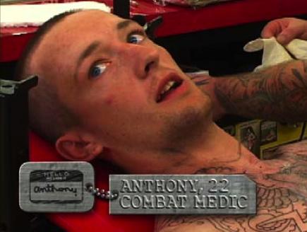 Tattoo Under